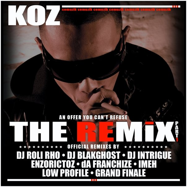 Koz The Remix