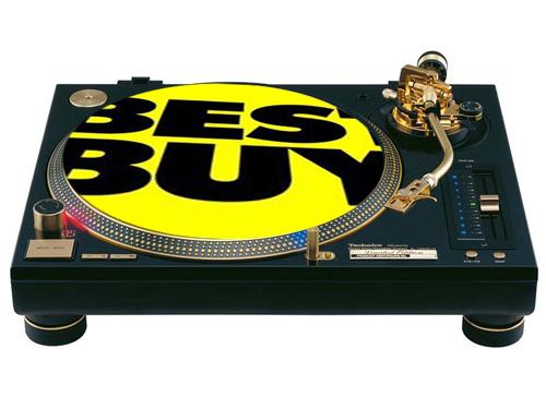 Best Buy Vinyl