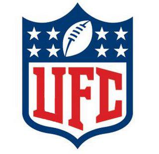 UFC/NFL